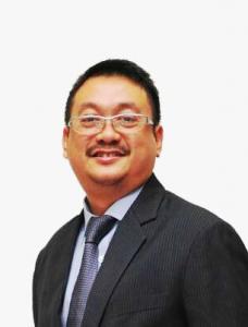 Dr Amiruddin -CEO CSM